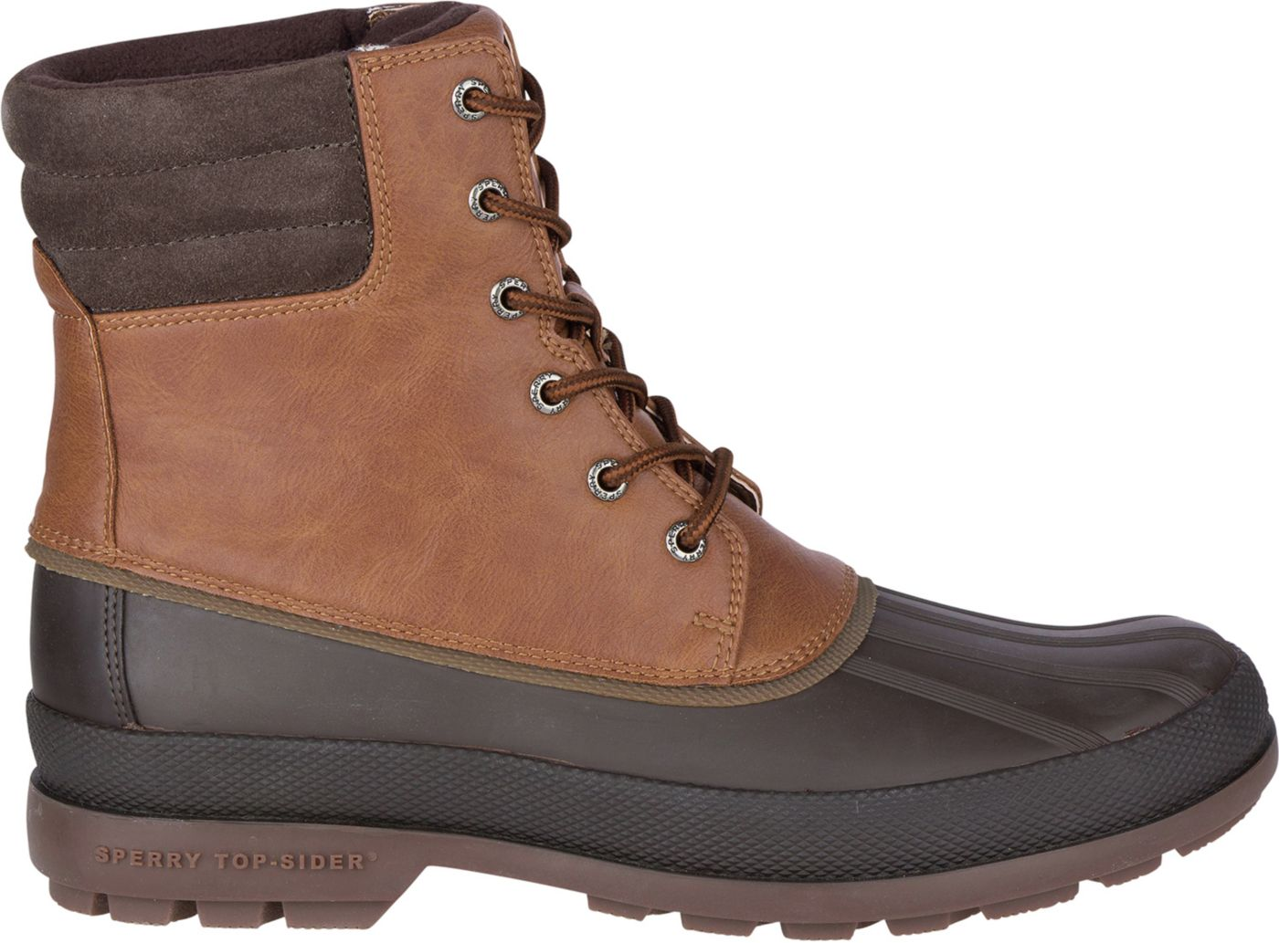 Sperry Men's Cold Bay 200g Waterproof Winter Boots