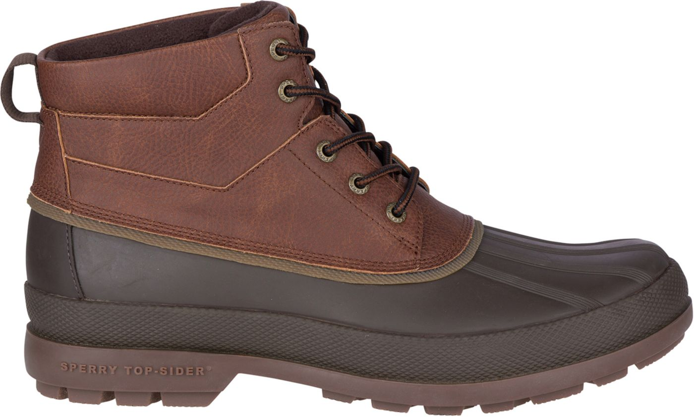 Sperry Men's Cold Bay Waterproof Chukka Boots