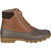 Sperry Men's Avenue Waterproof Duck Boots