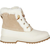 Sperry Women's Maritime Repel Lux 200g Waterproof Winter Boots