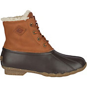 Sperry Women's Saltwater Winter Lux 200g Waterproof Duck Boots