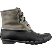 Sperry Women's Saltwater Core Waterproof Winter Boots