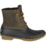 Sperry Women's Saltwater Core Waterproof Duck Boots