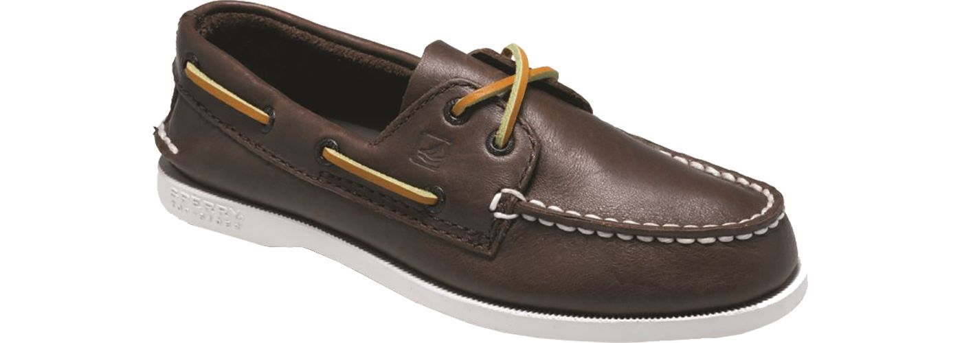 Sperry Kids' Authentic Original Boat Shoes