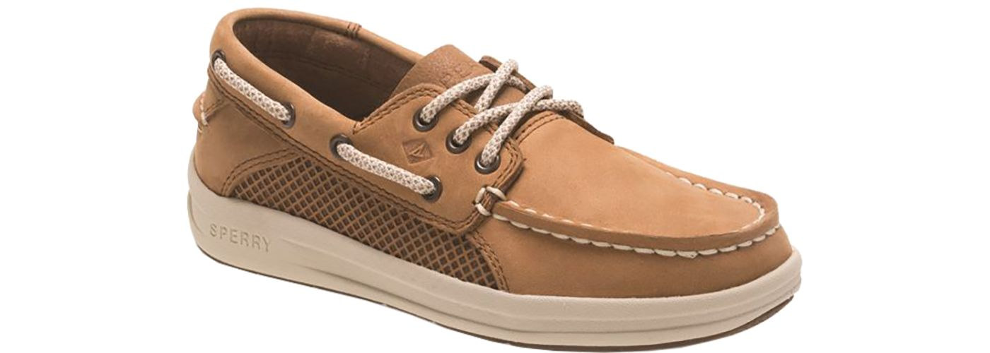 Sperry Kids' Gamefish Boat Shoes