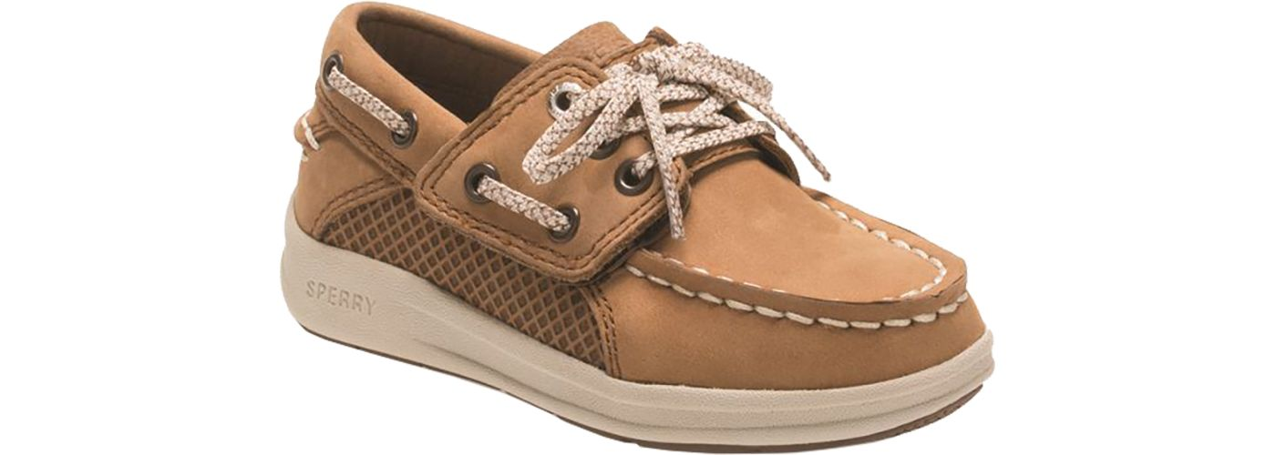 Sperry Kids' Gamefish Jr. Boat Shoes