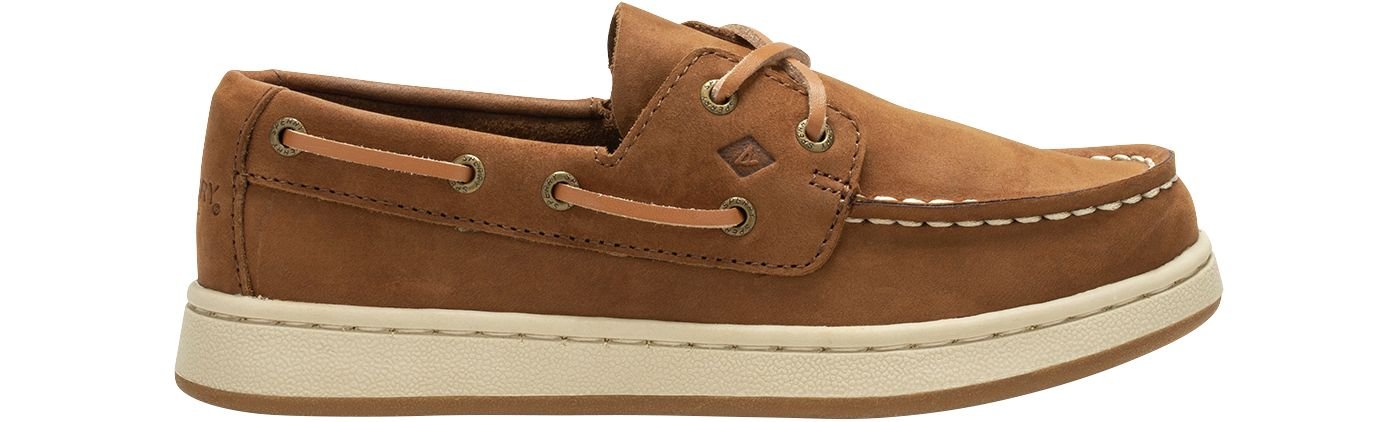 Sperry Kids' Cup II Boat Shoes