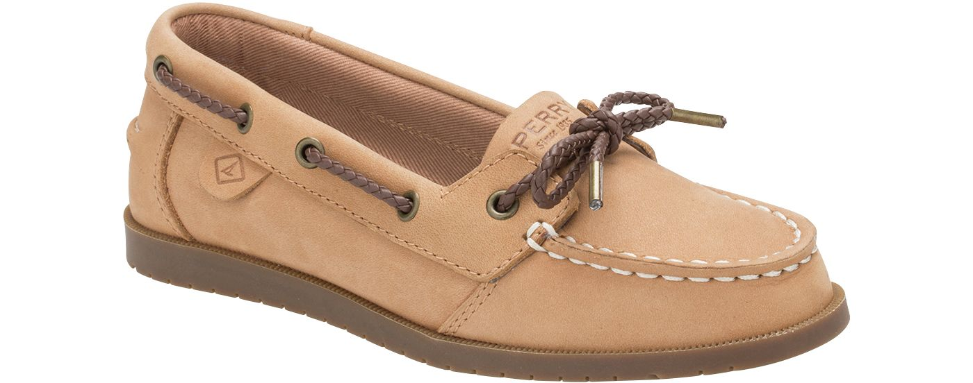 Sperry Kids' Authentic Original One-Eye Boat Shoes