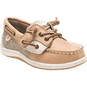 Sperry Kids' Songfish Jr. Boat Shoes