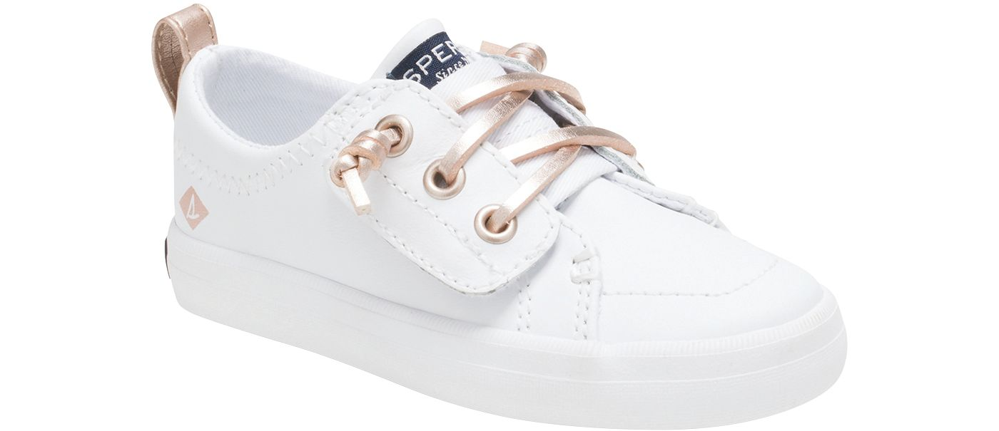 Sperry Kids' Crest Vibe Jr. Casual Shoes