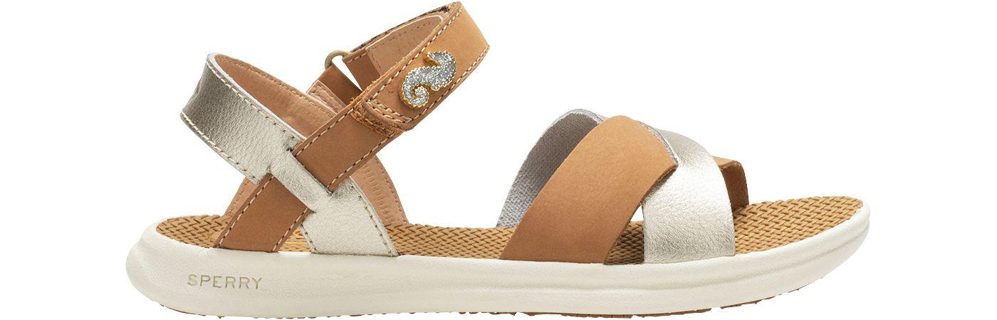 Sperry Kids' Spring Tide Sandals