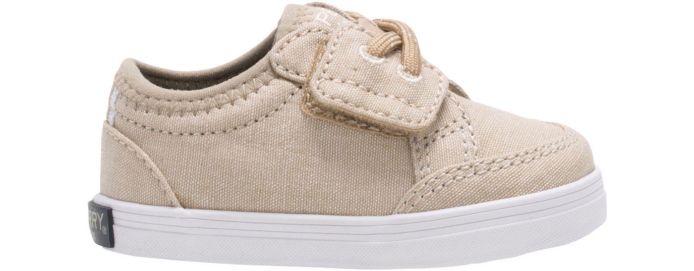 Sperry Infant Deckfin Jr. Crib Shoes