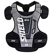 STX Men's Shield 200 Lacrosse Goalie Chest Protector