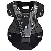 STX Men's Shield 400 Lacrosse Goalie Chest Protector