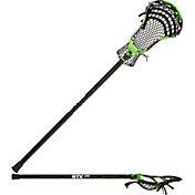 STX Men's Stallion 200 Marble Complete Lacrosse Stick