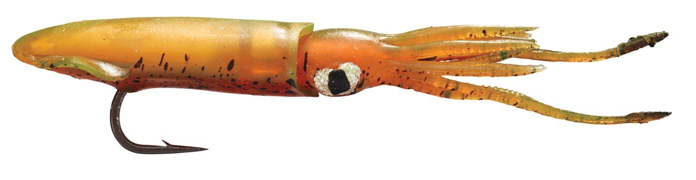 Savage Gear 3D Swim Squid