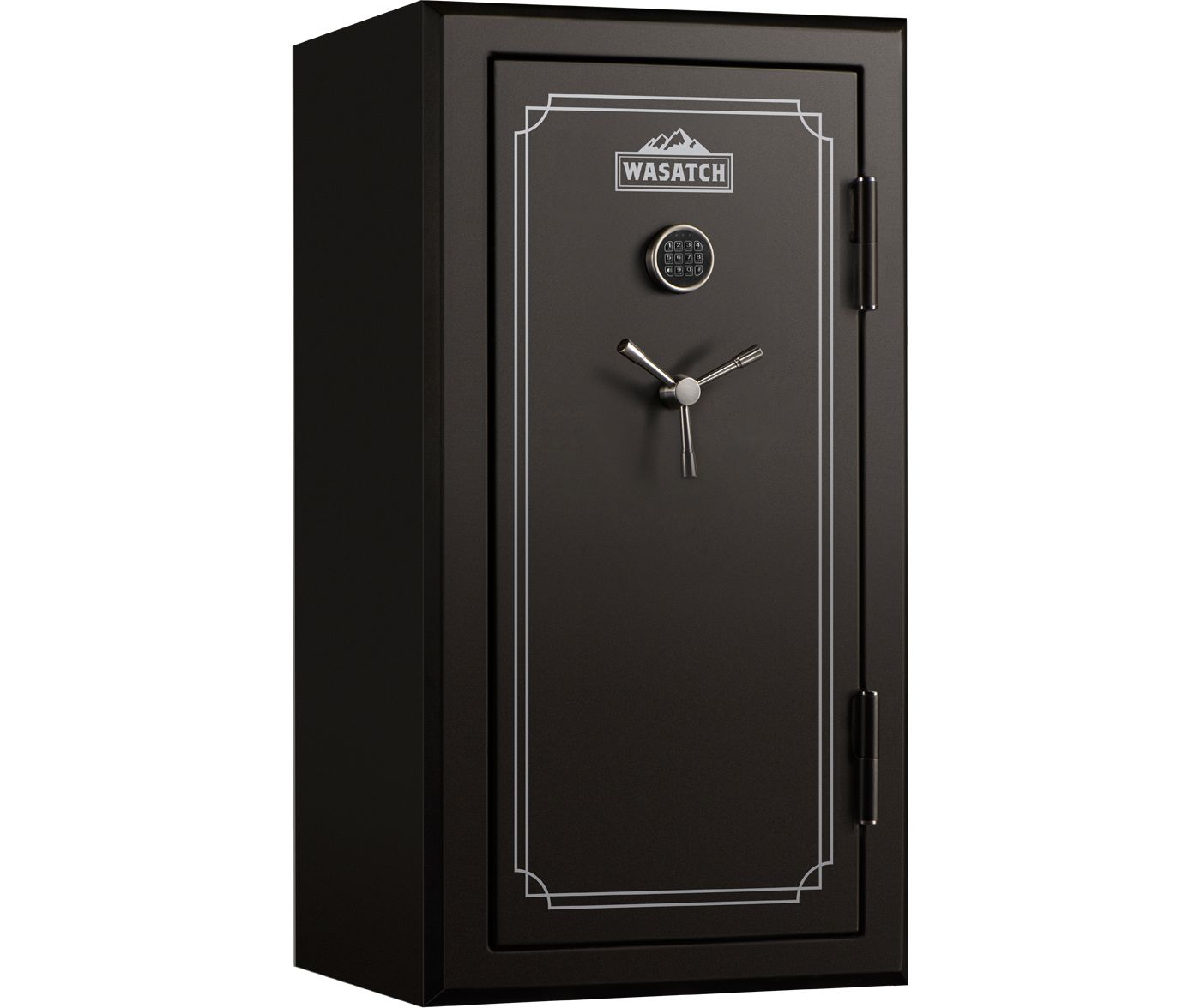 Wasatch 40 Gun Fire and Water Safe with Electronic Lock