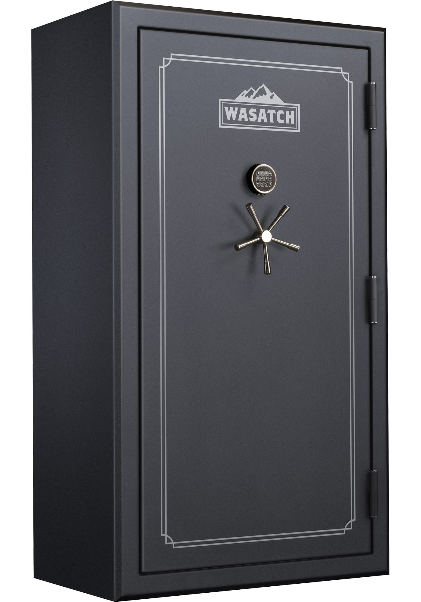 Wasatch 64 Gun Fire and Water Safe with Electronic Lock