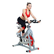 Sunny Health & Fitness Flywheel Chain Drive Pro Indoor Bike