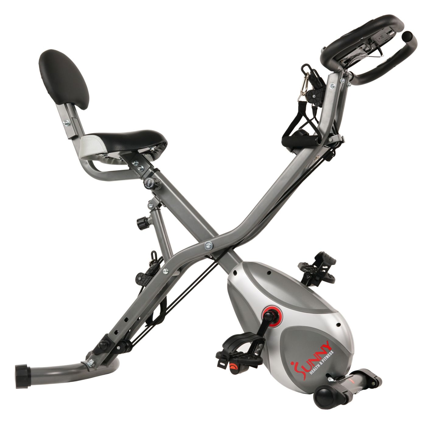 Sunny Health and Fitness SF-B2710 Total Body Bike