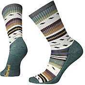 Smartwool Men's Hike Light Margarita Crew Socks