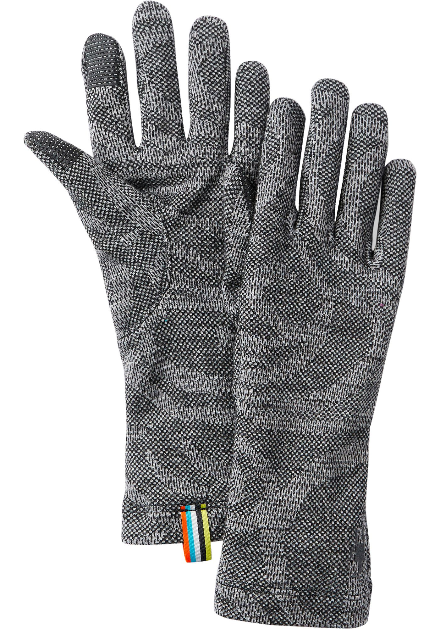 Smartwool Merino 250 Pattern Gloves