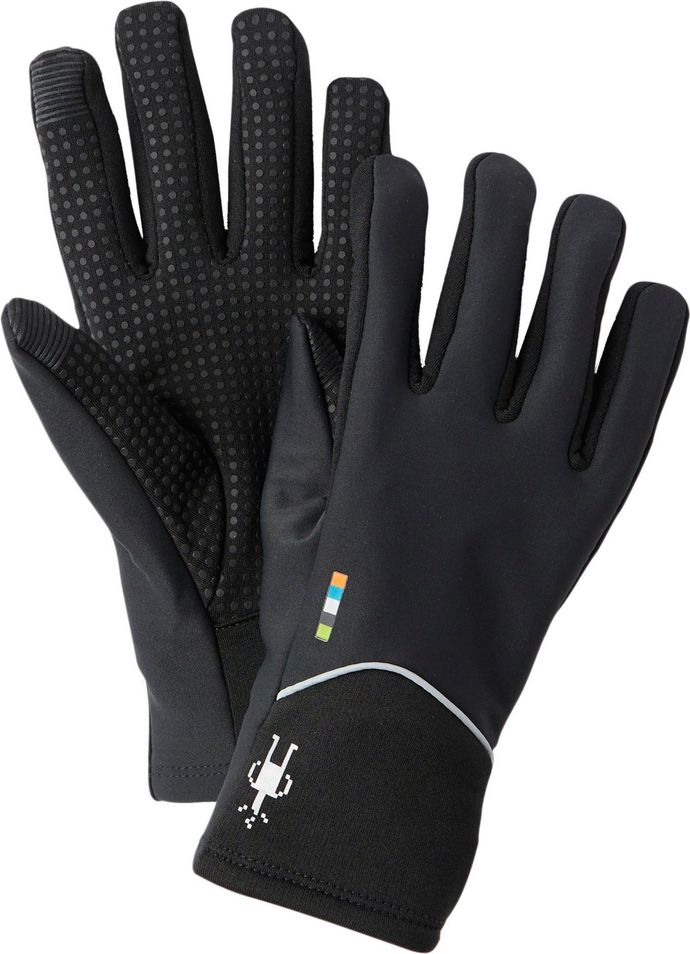 Smartwool Merino Sport Fleece Wind Training Gloves