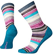 Smartwool Women's Margarita Hike Light Crew Socks