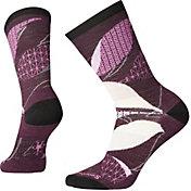 Smartwool Women's Kimono Leaf Crew Socks