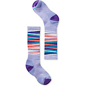 Smartwool Youth Wintersport Stripe Over-the-Calf Socks