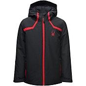 Spyder Boys' Flyte Insulated Jacket