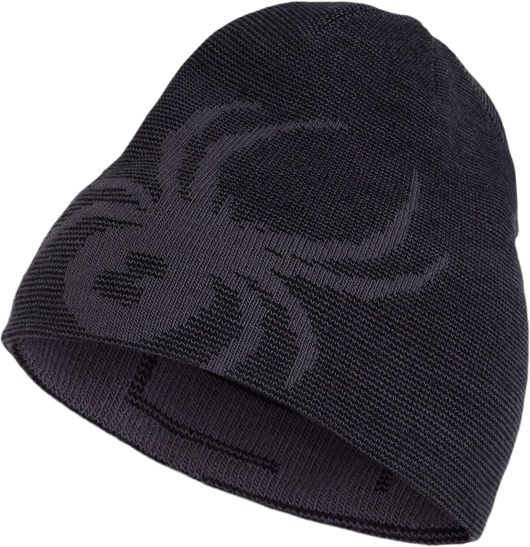 Spyder Boys' Reversible Bug Beanie