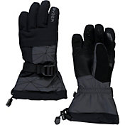 Spyder Boys' Overweb Gloves