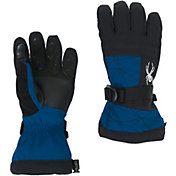 Spyder Boys' Overweb Gloves