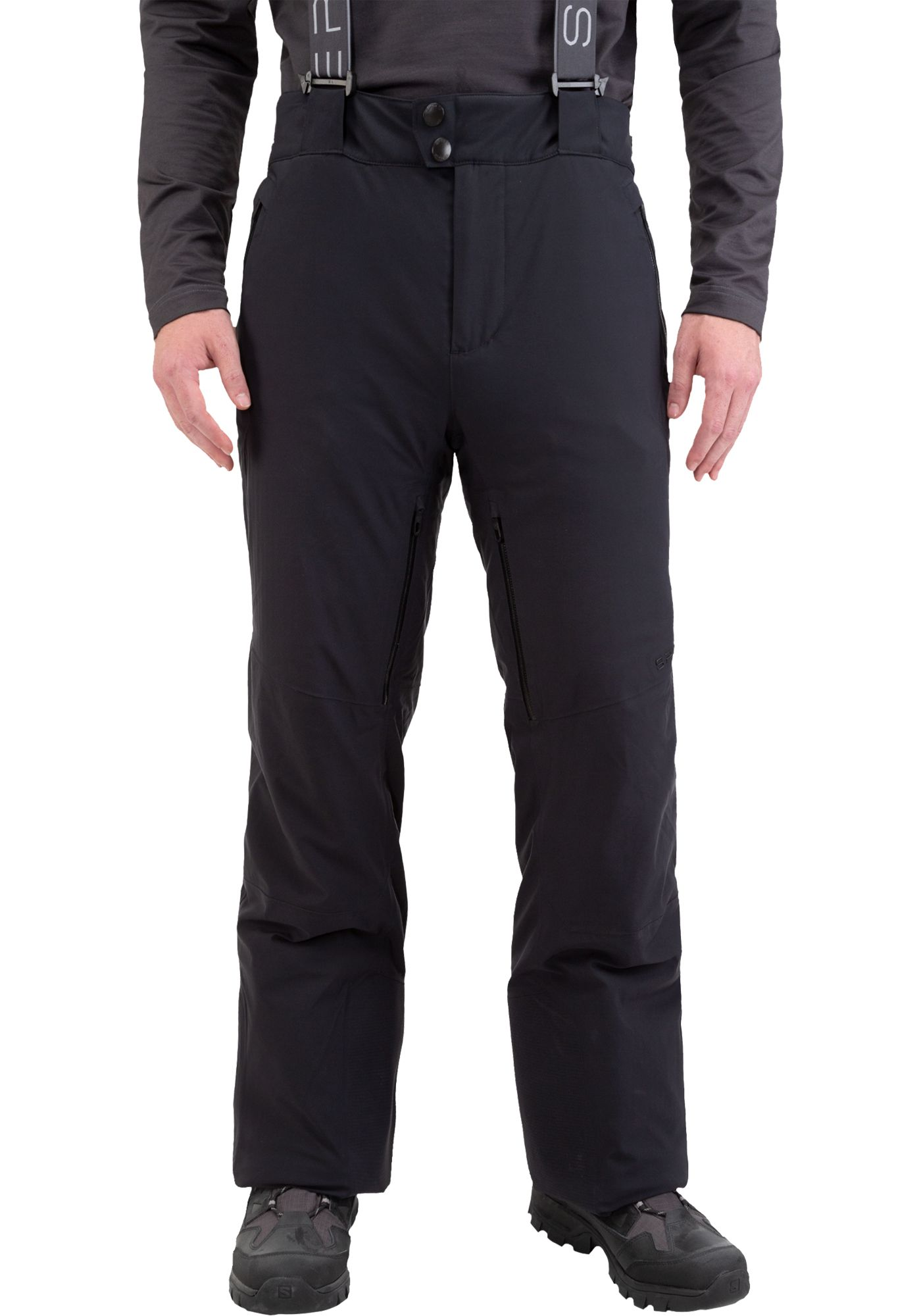 Spyder Men's Bormio GTX Ski Pants