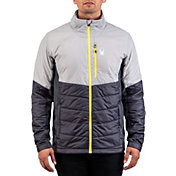 Spyder Men's Glissade Hybrid Insulated Jacket