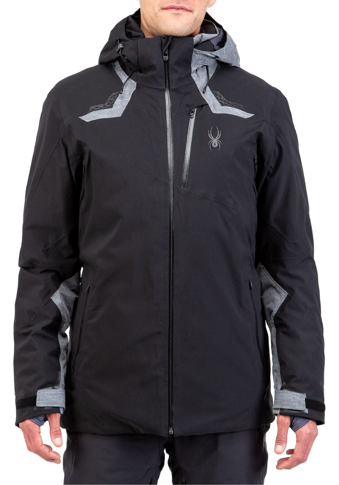 Spyder Men S Leader Gtx Insulated Jacket Dick S Sporting