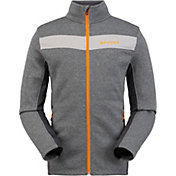Spyder Men's Encore Full Zip Fleece Jacket