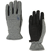 Spyder Men's Encore Fleece Gloves