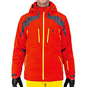 Spyder Men's Pinnacle GTX Ski Jacket