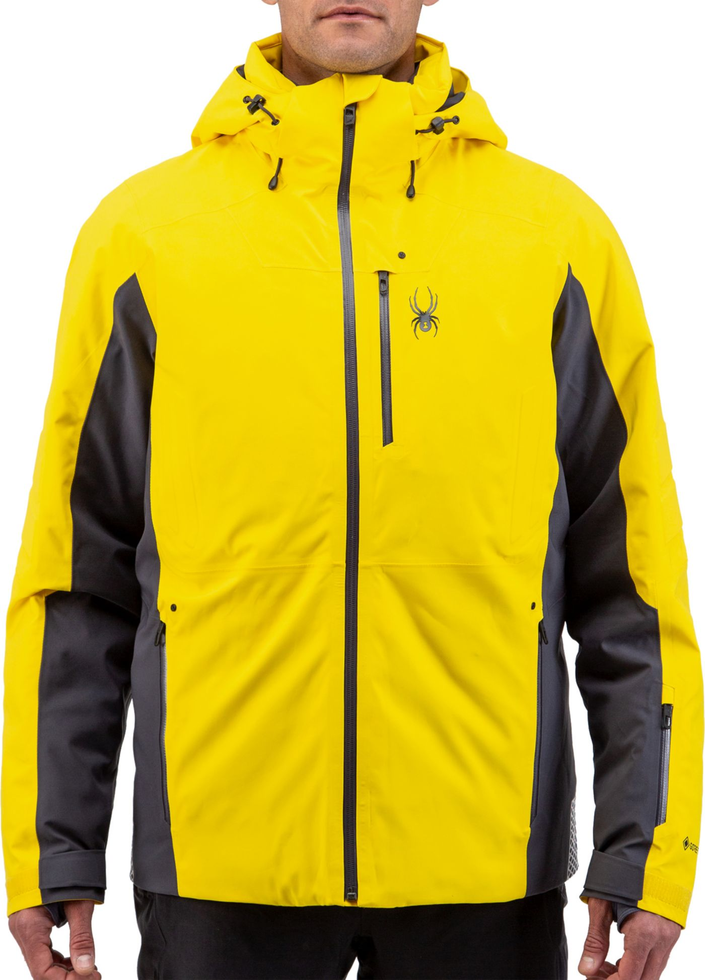Spyder Men's Orbiter GTX Ski Jacket
