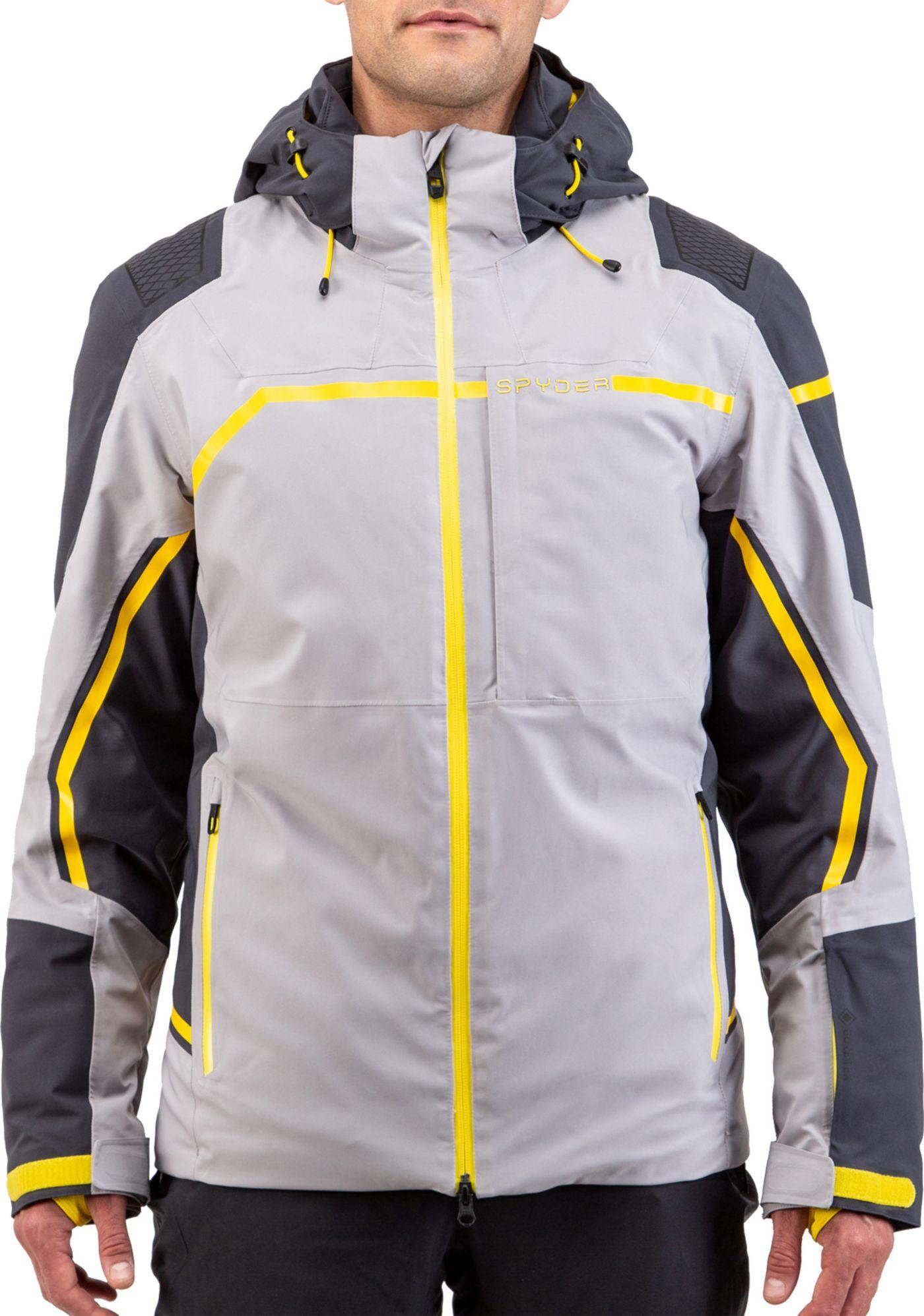 Spyder Men's Titan GTX Ski Jacket
