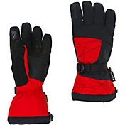 Spyder Men's Overweb GORE-TEX Gloves