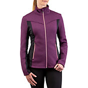 Spyder Women's Encore Full Zip Jacket