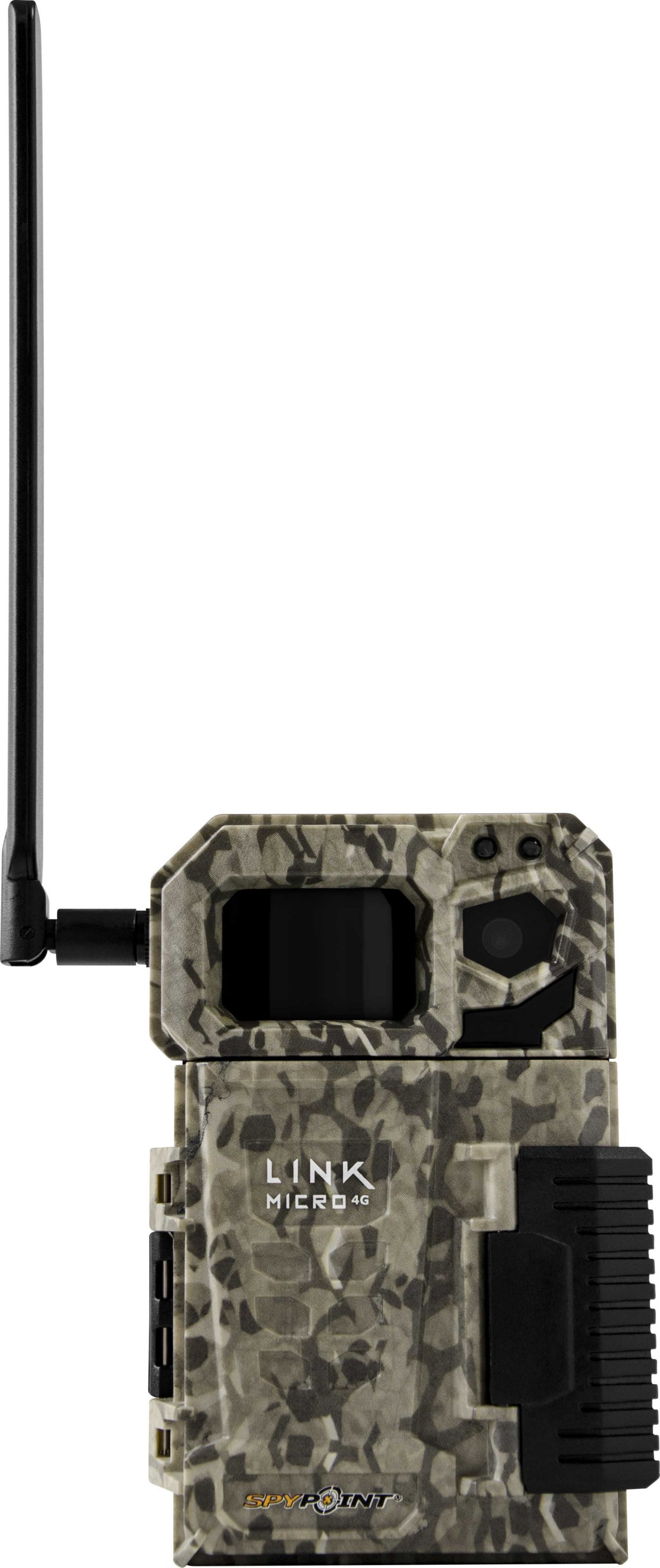 Spypoint LINK-MICRO Cellular Trail Camera – 10MP