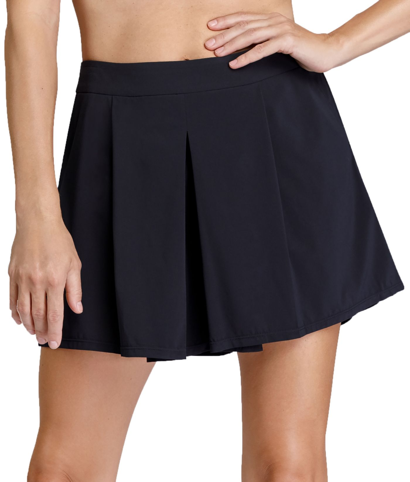 Tail Women's Cali Pleated Tennis Shorts