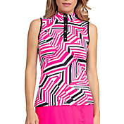 Tail Women's Jeanette Golf Top