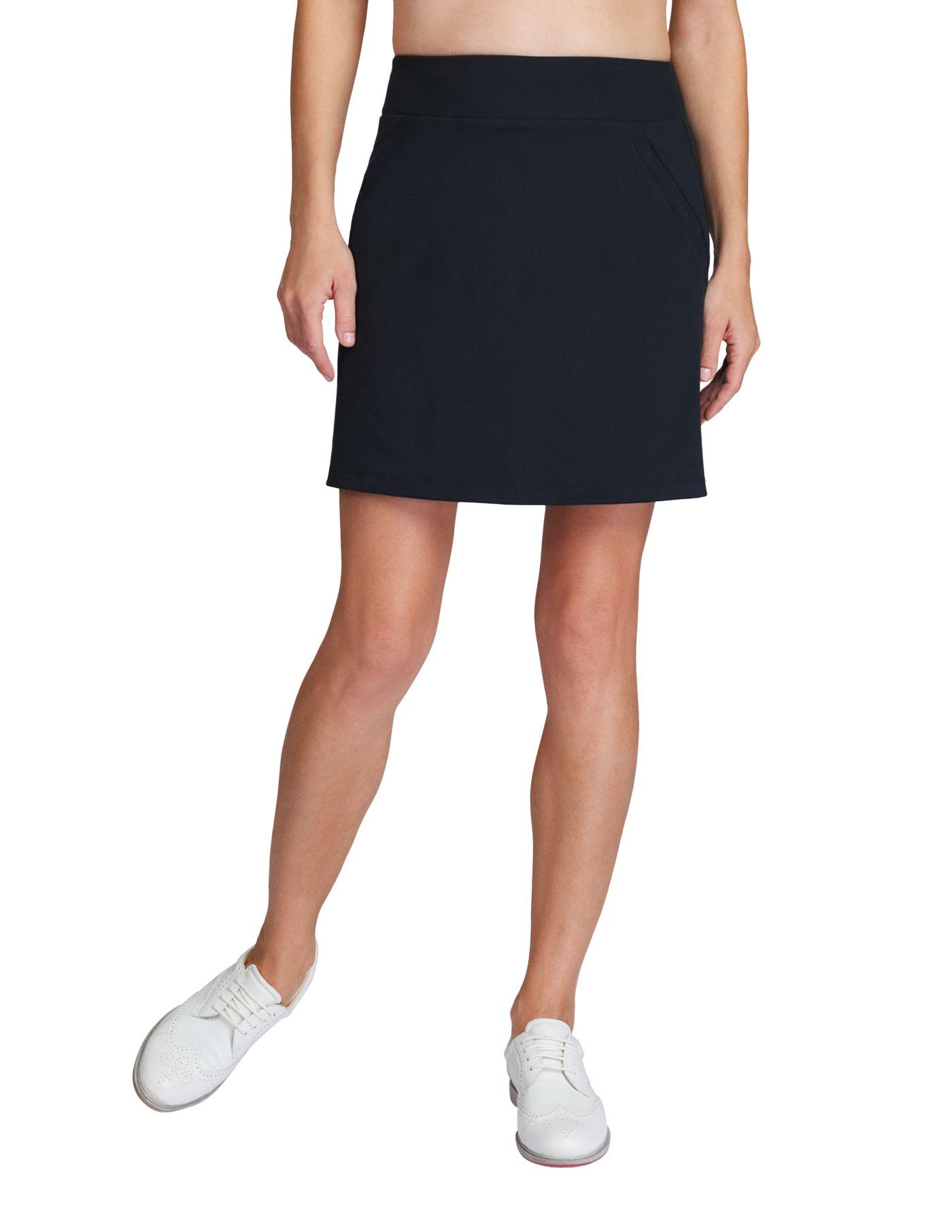Tail Women's Comfort Knit Golf Skort - Extended Sizes