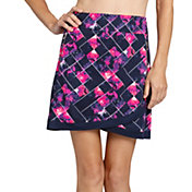 Tail Women's Wrap Front Golf Skort