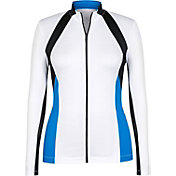 Tail Women's Full-Zip Golf Jacket